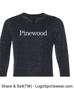 Classic Pinewood Mens Long-Sleeve Thermal Design Zoom